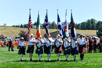 Colorado Scottish Festival 2013